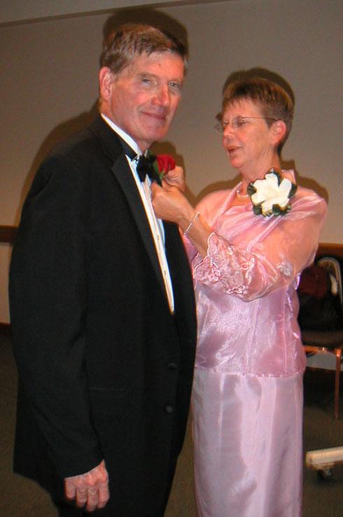 Winston and Helene